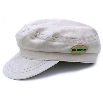 הביטלס יוניסקס עוזרים! כובע: עזרה! (עור מולס/תג)