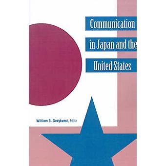 Comunicazione in Giappone e negli Stati Uniti