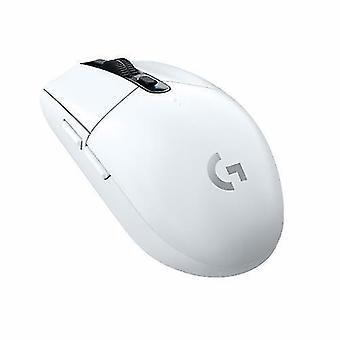 Mice trackballs computer game mouse wireless ergonomic mice white