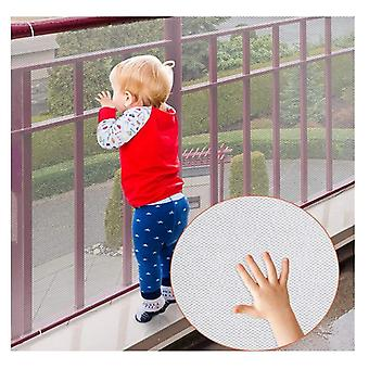 3m Child Safety Net Durable Guards Net Kids Safety Indoor Stairs Balcony