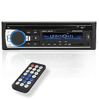 Radio autoradio 24v, lecteur Mp3, stéréo, Bluetooth mains libres