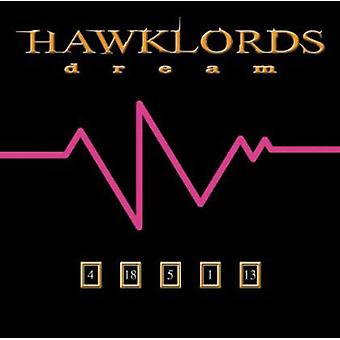 Hawklords - Dream [CD] USA import