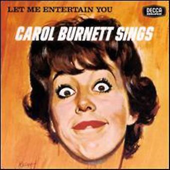 Carol Burnett - Déjame entretenerte / importar de Estados Unidos Carol Bur [CD]