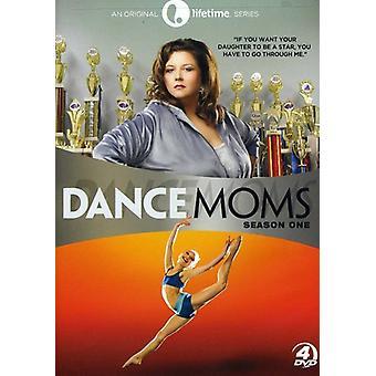 Tanz-Mütter: Staffel 1 [DVD] USA import