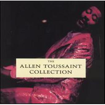 Allen Toussaint - Allen Toussaint: Collection [CD] USA import