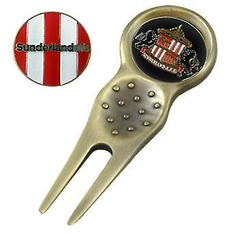 Sunderland Divot Tool & Marker