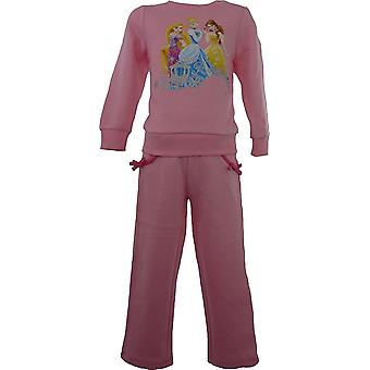 Disney Princess Jogging Suit / tuta