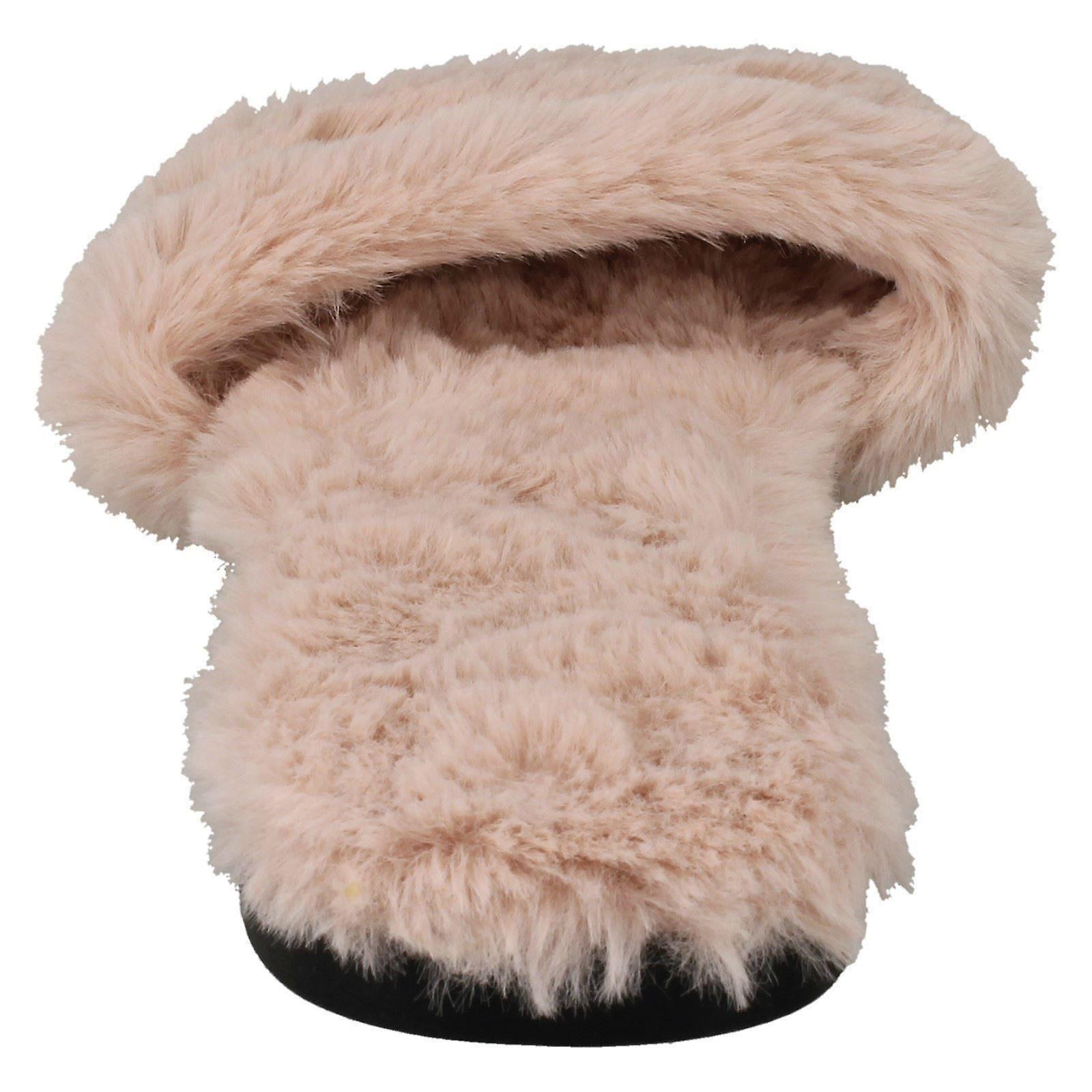 Kære plet på flad pels muldyr F00139