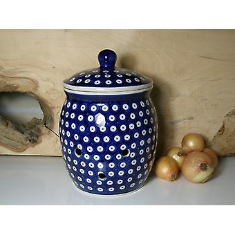 Onion pot, 3 litre, ↑23, 5 cm, 5 tradition, BSN 40114