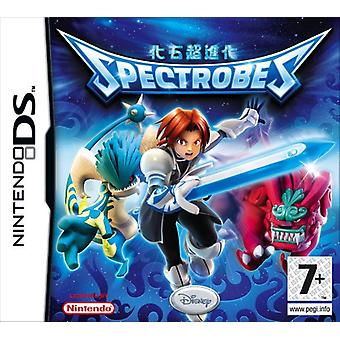 Spektrober (Nintendo DS) - Som ny