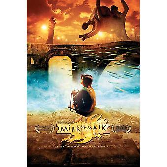 MirrorMask elokuvan juliste (11 x 17)