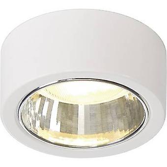 SLV 112281 CL 101 Teto lâmpada leve de poupança de energia Bulbo GX53 11 W White