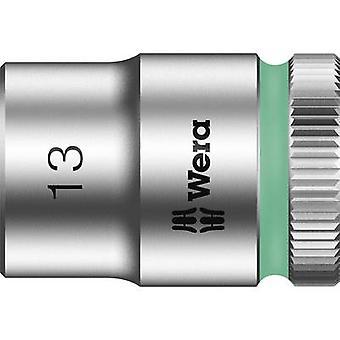 Wera 8790 HMB 05003558001 Hex huvud Bits 13 mm 3/8 (10 mm)
