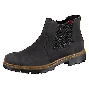 Rieker 7136400 univerzális téli női cipő