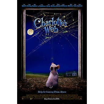 Charlottes Web Movie Poster (11 x 17)