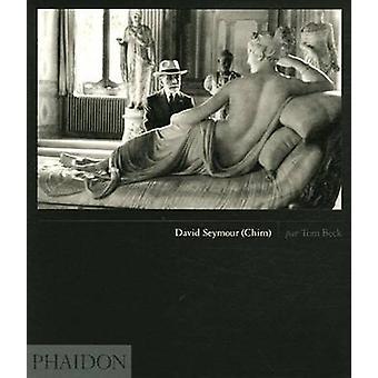 David Seymour (Chim) door Tom Beck - Ben Shneiderman - 9780714842769 Bo