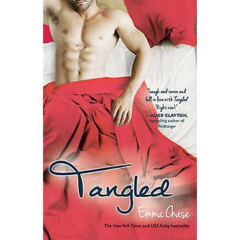 Tangled by Emma Chase - 9781476761770 Book