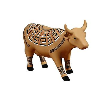 Cow Parade Marajoara (medium ceramic)