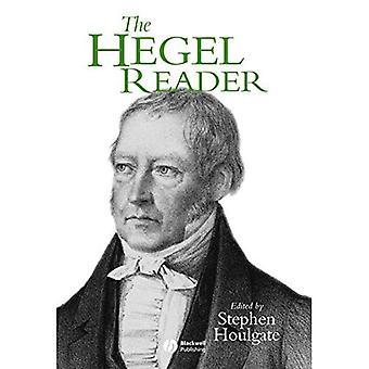 Der Hegel-Leser (Wiley Blackwell Leser)