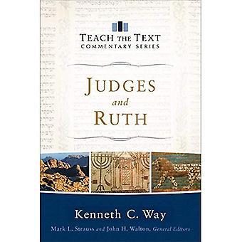Domare och Ruth (undervisar Text kommentarer)