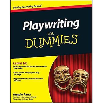 Szenisches Schreiben für Dummies (For Dummies