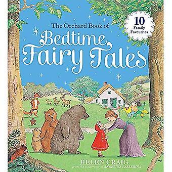 Het boek van de boomgaard van Bedtime sprookjes