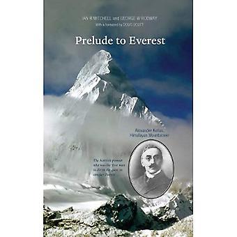 Prelude op Everest