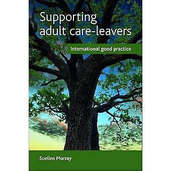 Sostenere gli adulti careleavers di Suellen Murray