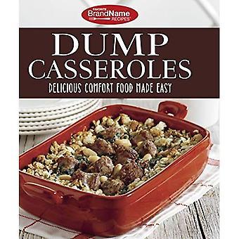 Dump Casseroles