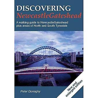 Discovering NewcastleGateshead