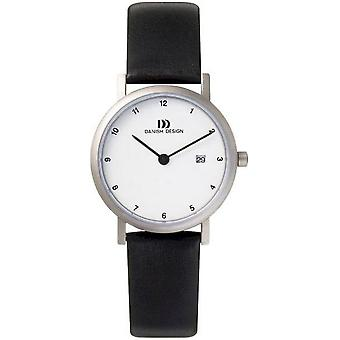Датский дизайн часы титана Часы IV12Q272 - 3326301