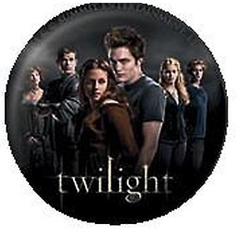 Twilight button cast