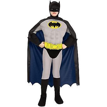 幼児デラックス バットマン コスチューム