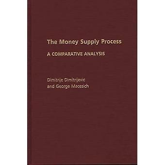 El análisis comparativo del proceso una fuente de dinero por Dimitrijevic y Demetrio