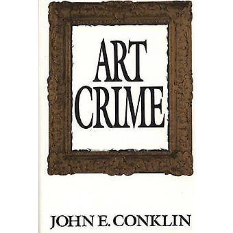Crimen de arte por Conklin & John