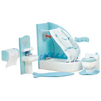Le Toy Van Doll House Sugar Plum Bathroom