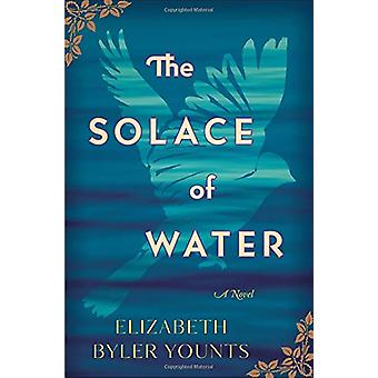 The Solace of Water - A Novel by The Solace of Water - A Novel - 978071