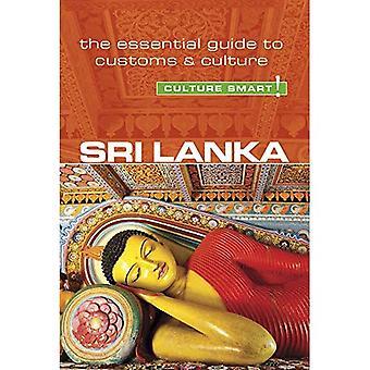 Sri Lanka - Culture Smart!� The Essential Guide to Customs & Culture (Culture Smart)