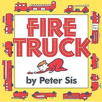 Fire Truck Book