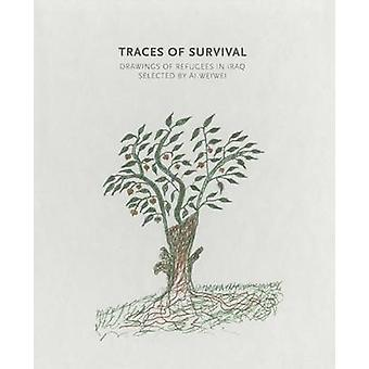 Traces of Survival - Drawings of Refugees in Iraq Selected by Ai Weiwe
