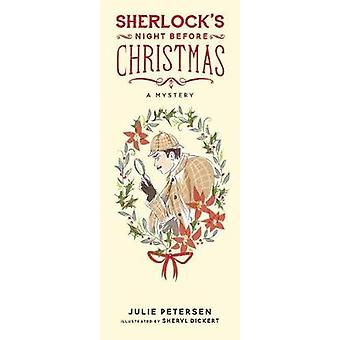 Sherlock's Night Before Christmas by Sherlock's Night Before Christma
