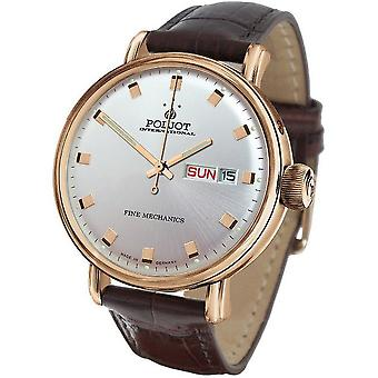 Poljot International Men's Watch New Jaroslavl Automatic 2427,1541668