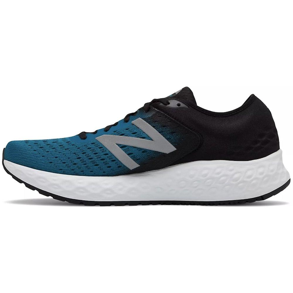 New Balance 1080v9 Fresh Foam Mens 4e Extra Wide Road Running Shoes Deep Ozone Blue