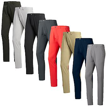 adidas Golf Mens 2019 Ultimate Pant Tapered Trousers