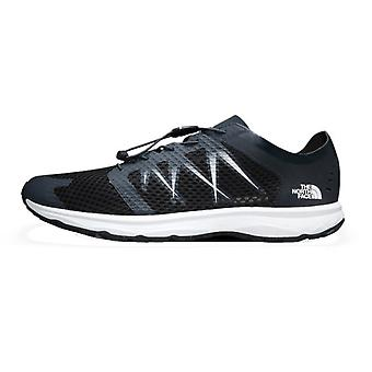 The North Face mens Litewave Flow Lace sko