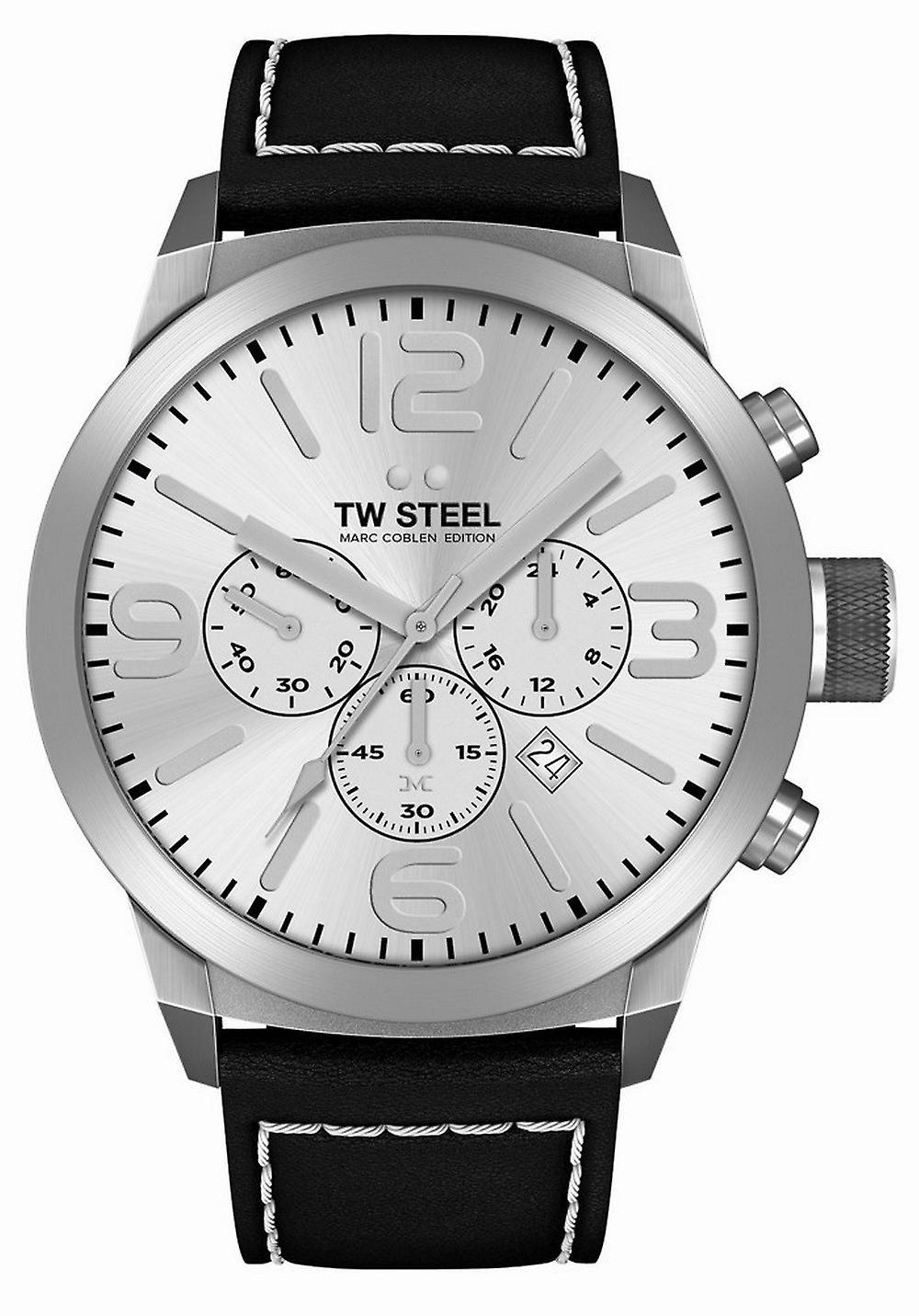 Tw Steel Twmc60 Mc Edition watch 50mm