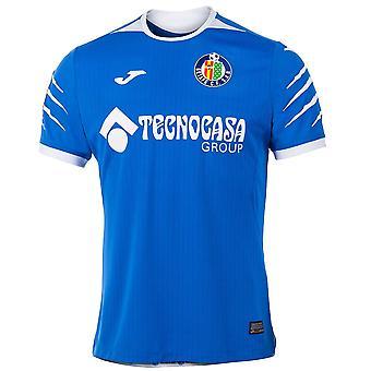 2019-2020 Getafe Joma Home Football Shirt