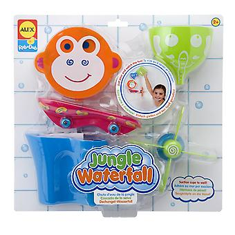 Alex Toys Jungle waterval