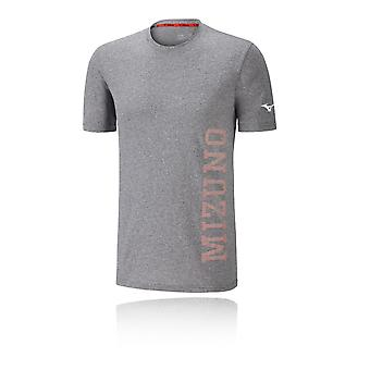 Mizuno Heritage Graphic Running T-Shirt