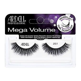 Ardell False Lashes Mega Volume 251 Black